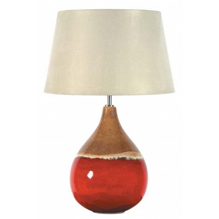 Aimbry - Volcanic 324 RD Table Lamp