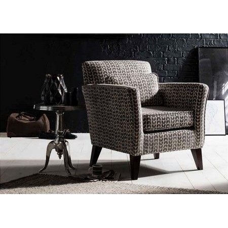 The Great Chair Company - Compton Accent Chair