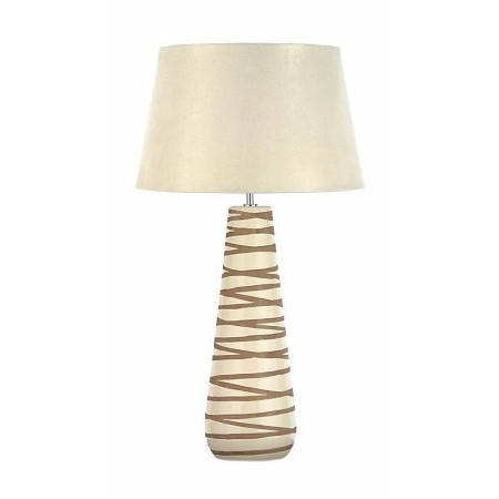 Aimbry - Volcanic 338 CR Table Lamp