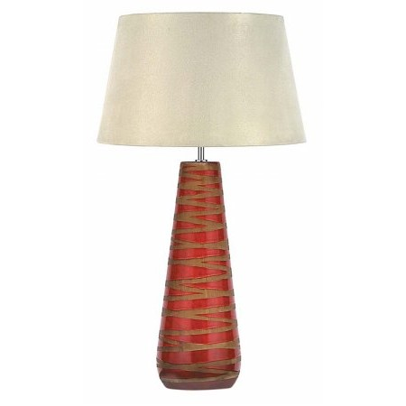 Aimbry - Volcanic 338 RD Table Lamp