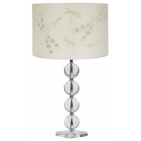 Aimbry - Canterbury 421 CL Table Lamp