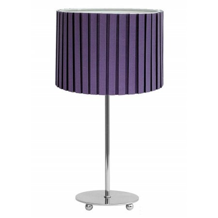 Aimbry - Anka Metal 451 ABG Table Lamp