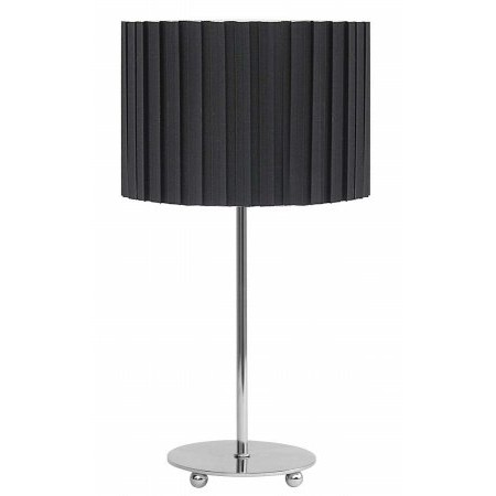 Aimbry - Anka Metal 451 BLK Table Lamp