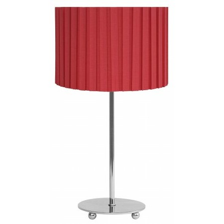 Aimbry - Anka Metal 451 RD Table Lamp