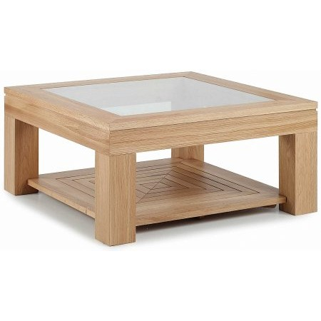 Willis And Gambier - Maze Coffee Table