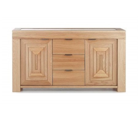 Willis And Gambier - Maze Large Sideboard