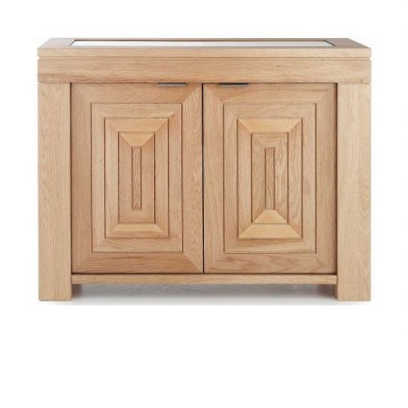 Willis And Gambier - Maze Small Sideboard