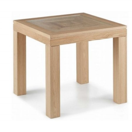Willis And Gambier - Maze Square Dining Table
