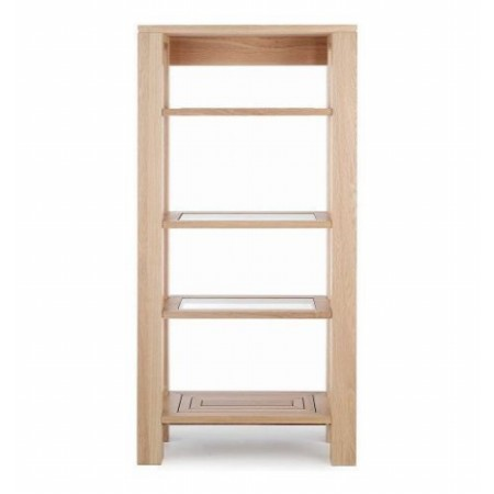 Willis And Gambier - Maze Tall Bookcase
