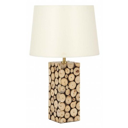 Aimbry - Raffles Natural 949 S Table Lamp
