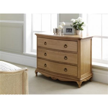 Willis And Gambier - Charlotte 3 Drawer Chest