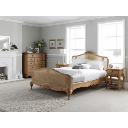 Willis And Gambier - Charlotte Bedstead