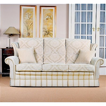 Steed - The Newbury 3 Seater Sofa