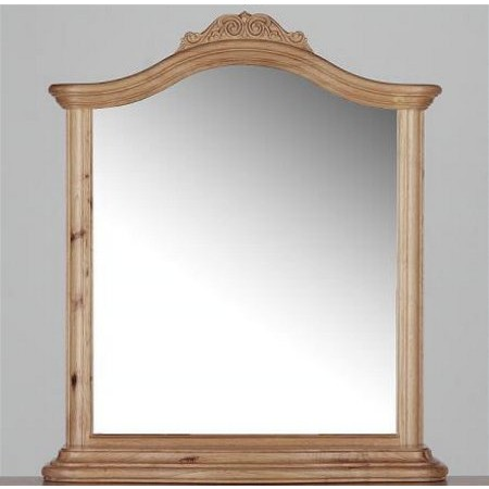 Willis And Gambier - Charlotte Gallery Mirror