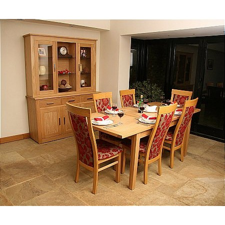 Andrena - Elements Living and Dining Range