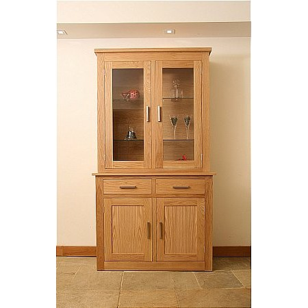 Andrena - Elements 2 Door Sideboard and Top