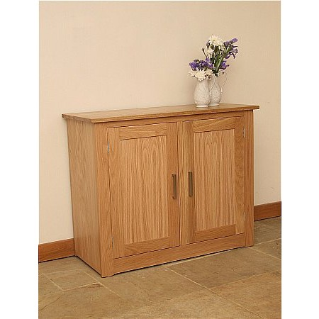 Andrena - Elements 3ft 6 in Sideboard