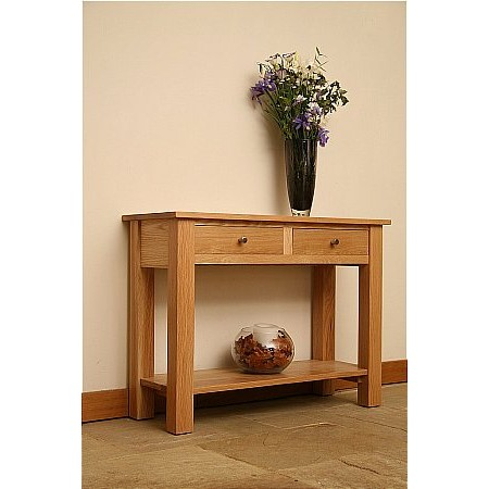 Andrena - Elements Console Table