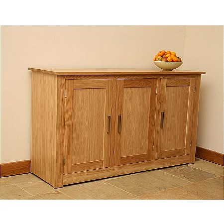 Andrena - Elements 5ft Sideboard