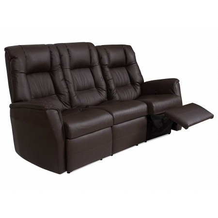 IMG - Victor 3 Seater Recliner Sofa