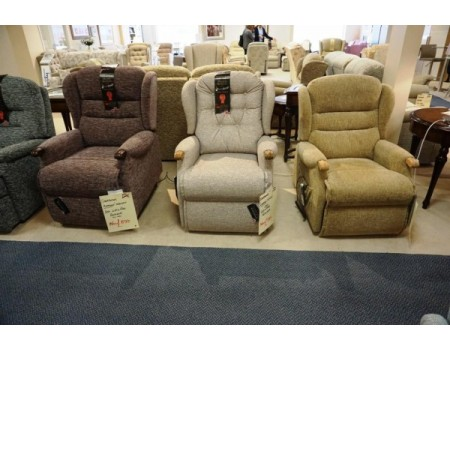 Sherborne - 2 Motor Rise and Recline Chair
