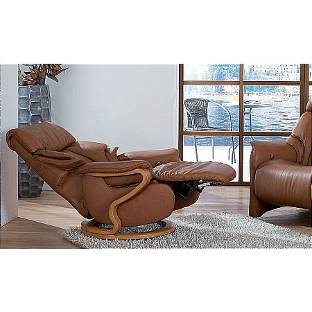 Cumuly - Chester Recliner Chair
