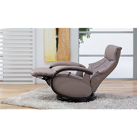 Cumuly - Danube Recliner Chair