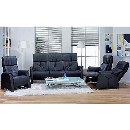 Cumuly - Humber Maxi Sofas