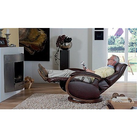 Cumuly - Mosel Recliner Chair
