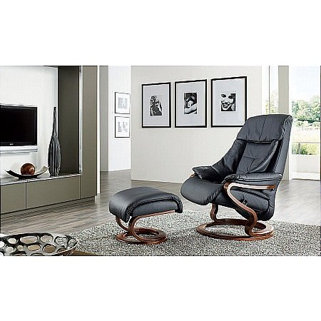 Zerostress - Hudson Recliner Chair