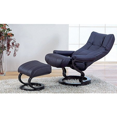 Zerostress - Wye Recliner Chair