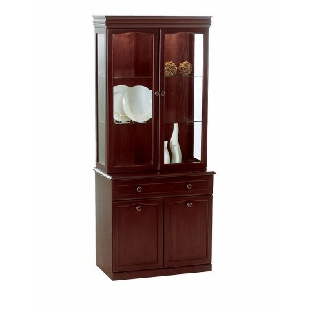 Sutcliffe - Hampton Two Door Display Unit