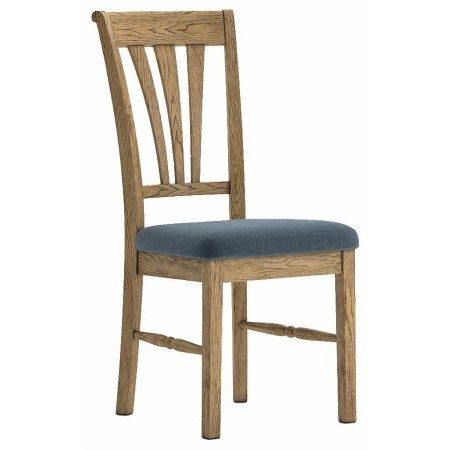 Classic Furniture - Versailles Dining Chair with Slate Seat