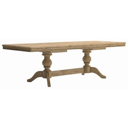 Classic Furniture - Versailles Large Extending Dining Table