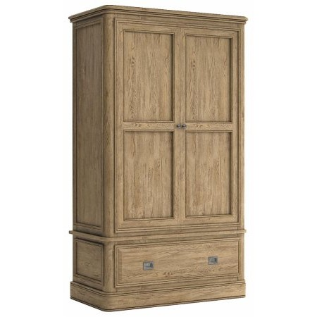 Classic Furniture - Versailles Gents Wardrobe