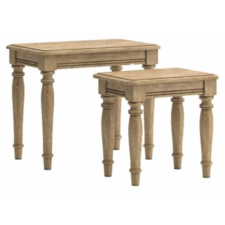 Classic Furniture - Versailles Nest of Tables