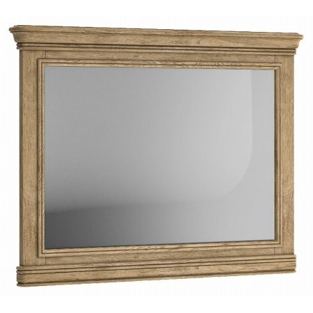 Classic Furniture - Versailles Wall Mirror Horizontal