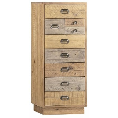 Classic Furniture - Loft Wellington Chest