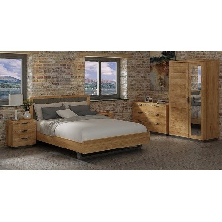 Classic Furniture - Fusion Bedroom