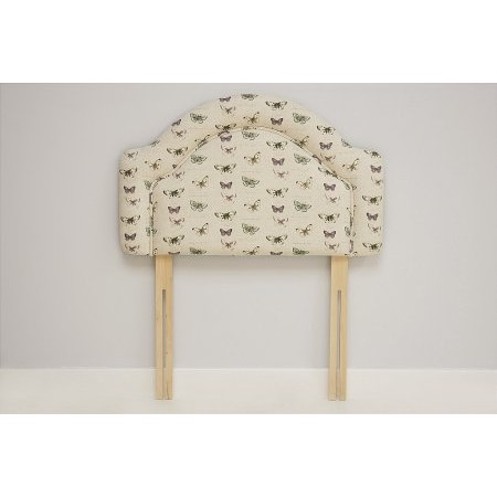 Stuart Jones - Cameo Headboard