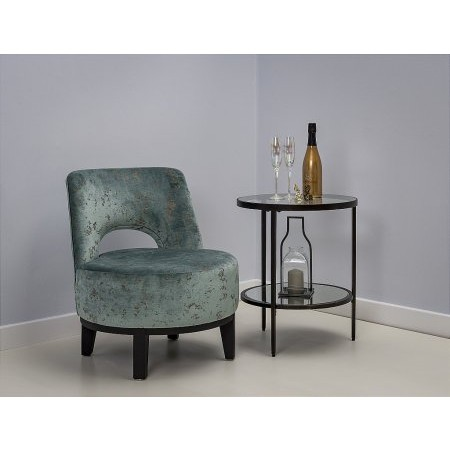 Stuart Jones - Cocktail Chair