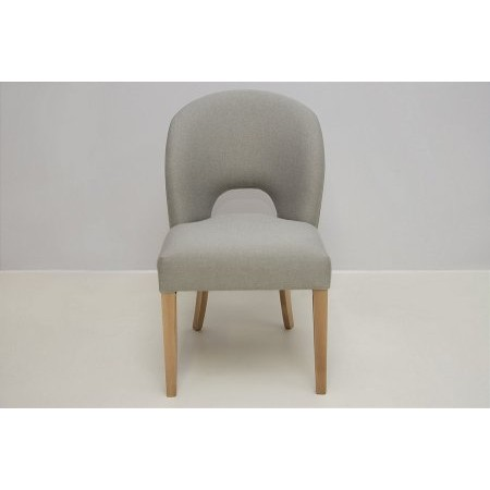 Stuart Jones - Nicole Chair