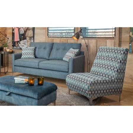 Alstons Upholstery - Lexi 3 Seater Sofa