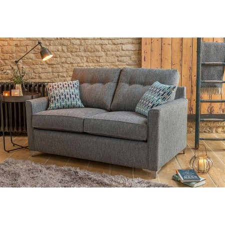 Alstons Upholstery - Lexi 2 Seater Sofa