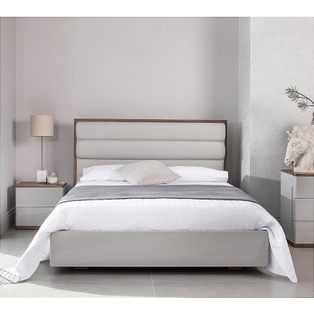 Baker Furniture - Panache Bedstead
