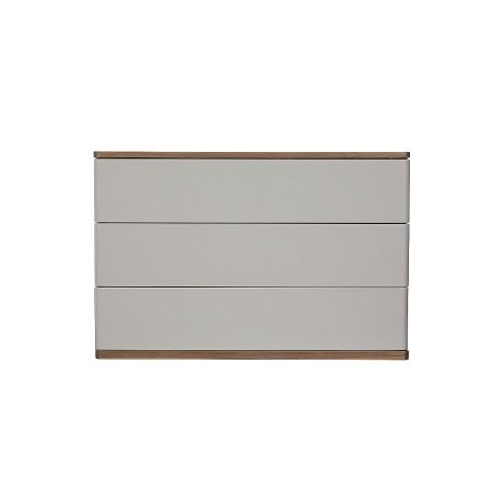 Baker Furniture - Panache 3 Drawer Chest