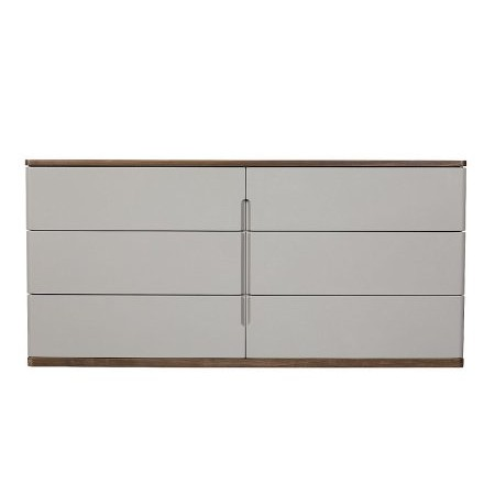 Baker Furniture - Panache 6 Drawer Wide Chest