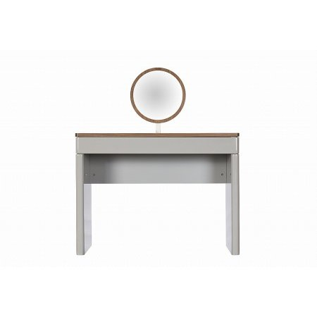 Baker Furniture - Panache Dressing Table with Mirror