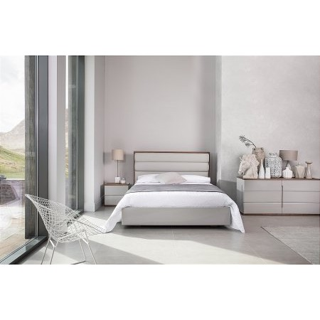 Baker Furniture - Panache Bedroom