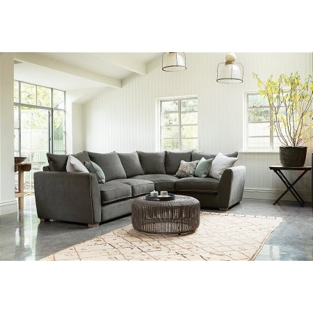 Collins And Hayes - Henderson Corner Sofa